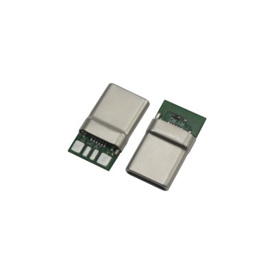 Patented Product 16Pin contact pin 5A type-c stretched